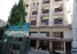 Hôtel Ajmer - Hotel Regency, Ajmer-3