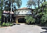 Hôtel Paraguay - Gran Hotel del Paraguay-1