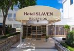 Hôtel Krk - Hotel Slaven-2