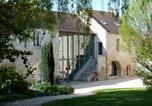 Hôtel 4 étoiles Caen - Clos de la Valette-1