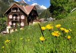Location vacances Heiligenblut - Villa Brandstätter-3
