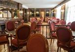 Hôtel Castañeda - Hotel Las Anclas-4