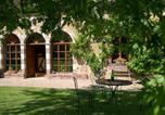 Hôtel Orne - L'Orangerie du Perche-4