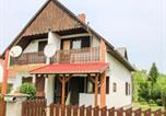 Location vacances Balatonkeresztúr - Annuska Ház-1