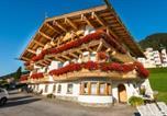 Hôtel Alpbach - Hotel Landhaus Marchfeld-4