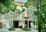 Hôtel Cambodge - Passport Hostel-1