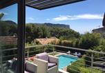 Location vacances Cassis - Villa W-1