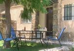 Hôtel Villa General Belgrano - Grateus Luxury Apart & Spa-4