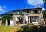 Location vacances  Nièvre - Maison particulière-1