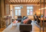 Location vacances Liège - La Renommee, Hocheporte maison-1