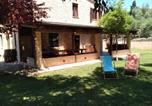Hôtel Province de Fermo - B&B Il Leprice-2