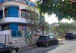 Hôtel Cap-Vert - Belvedere-1