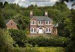 Location vacances Newport - Hartfield Guest House-4