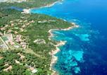 Villages vacances Olbia - Cala Paradiso Residence-4