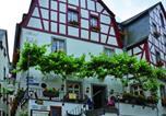 Hôtel Blankenrath - Hotel Gästehaus auf der Lay-2
