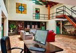 Location vacances  Zimbabwe - Asante Guest Lodge-1