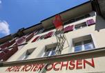 Hôtel Soleure - Hotel Roter Ochsen