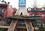 Location vacances  Bosnie-Herzégovine - Hotel Alem-1