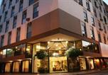 Hôtel Salta - Provincial Plaza Hotel-2