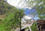 Location vacances Schwyz - Jurte hoch über dem See-1