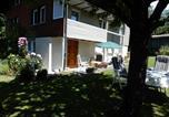 Location vacances Brienz - Chalet Herenhuet-4