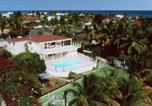 Location vacances  Guadeloupe - Villa with swimming pool-1