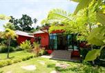 Location vacances Taling Ngam - Saree Lagoon Villa Koh Samui-3