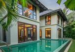 Location vacances Sanya - Sanya Yalong Bay Villas & Spa-4