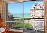 Location vacances Basse-Normandie - Apartment Prince Albert-1