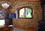 Location vacances  Ardèche - Maison Vierthaler en bas-2