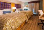 Hôtel Toronto - Best Western Premier Toronto Airport Carlingview Hotel-4