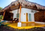 Hôtel Madagascar - Antsanitia Resort-3