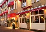 Hôtel Valkenburg - Hotel de Guasco-2