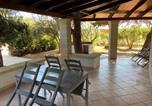 Location vacances  Province de Trapani - Case Vacanze Senia-2