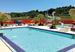 Camping Portbou - Camping Le Coste Rouge-1