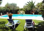 Location vacances Camaret-sur-Aigues - Holiday home Lotissement des Tilleuls-1