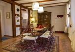 Location vacances Ribeauvillé - La Maison des Tanneurs-2