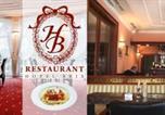 Hôtel Devín - Luxury Garni Hotel Brix-4