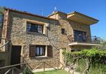 Location vacances Serra de Daró - Rustic house in Gualta.-1