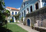 Hôtel Salvador - Pousada Barroco na Bahia