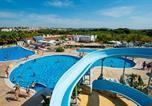 Camping Montblanc - Camping Creixell Beach Resort-1