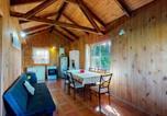 Location vacances Osorno - Acogedora Cabaña Cerca del Lago Ranco &quote;Laurel&quote;-2