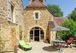 Location vacances Salviac - Cozy Cottage in Saint-Aubin-de-Nabirat with Swimming Pool-1