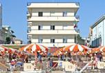 Hôtel Bellaria-Igea Marina - Hotel Lungomare-1