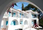 Location vacances Poros - Odyssey Suites-1