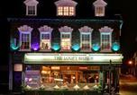 Hôtel Shrewsbury - The Loopy Shrew