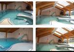 Villages vacances Wimereux - 2 bedroom Caravan sleeps 6-4