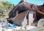 Location vacances Tour-de-Faure - Célèzen Gite de charme avec spa-4