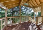 Location vacances Clovis - Granite View Lodge-3