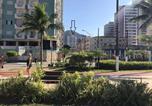 Location vacances Praia Grande - Praia Grande - Canto do Forte-2